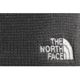 The North Face Bones Beanie Asphalt Grey